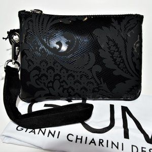 GUM GIANNI CHIARINI Wristlet/Beauty Case Italy